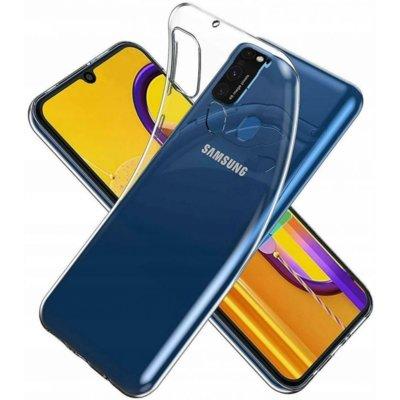 Etui TECH-PROTECT FlexAir do Samsung Galaxy M31 Przezroczysty Electro 338654