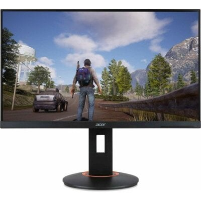 """Monitor ACER XF270HP 27"""" 1920x1080px 165Hz 1 ms"""