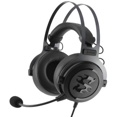 Słuchawki SHARKOON Skiller SGH3 Electro 339327