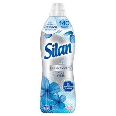 Płyn do płukania SILAN Cool Fresh 800 ml Electro 339835