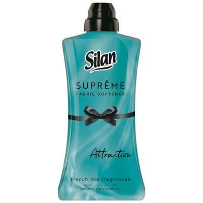 Płyn do płukania SILAN Supreme Attraction 1200 ml Electro 339829