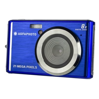 Aparat AGFAPHOTO DC5200 Niebieski