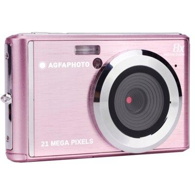 Aparat AGFAPHOTO DC5200 Różowy