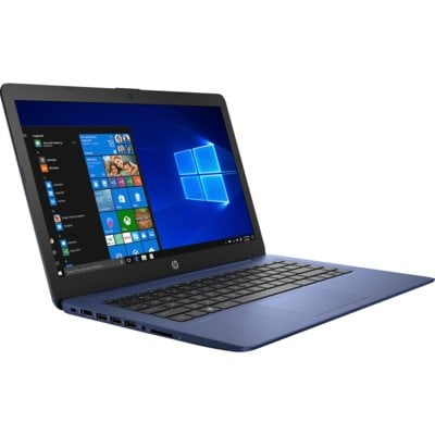 Laptop HP Stream 14-DS0007NW