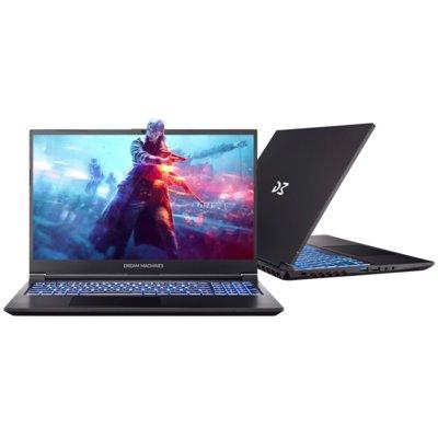 Laptop DREAMMACHINES G1650Ti