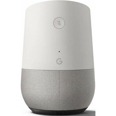 Głośnik mobilny GOOGLE Home Biały