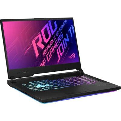 "Laptop ASUS Rog Strix G512LWS 15.6"" IPS 240Hz i7-10875H 16GB SSD 1TB"