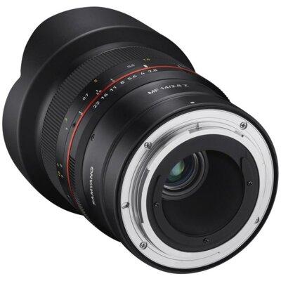 Obiektyw SAMYANG MF 85mm F/1.4 Nikon Z