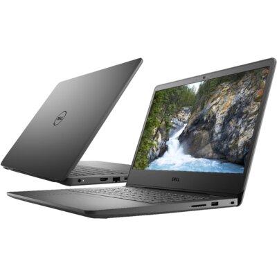 "Laptop DELL Vostro 3401 14"" i3-1005G1 8GB HDD 1TB Windows 10 Professional"