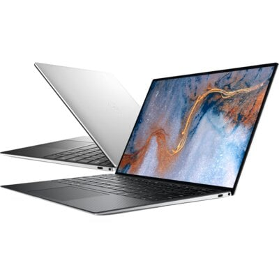 """Laptop DELL XPS 9310 13.4"""" i5-1135G7 8GB SSD 512GB Windows 10 Home"""