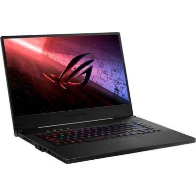 "Laptop ASUS ROG Zephyrus S15 GX502LXS 15.6"" IPS 300Hz i7-10875H 32GB SSD 1TB GeForce 2080 Super Max-Q Windows 10 Home"