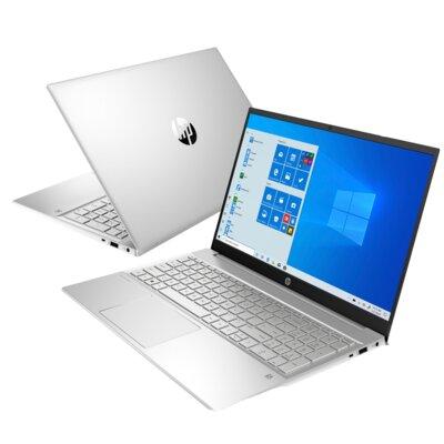 "Laptop HP Pavilion 15-eg0033nw 15.6"" IPS i5-1135G7 8GB SSD 512GB Windows 10 Home"