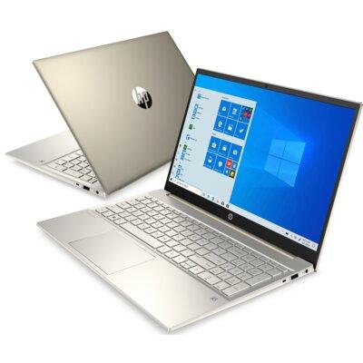 "Laptop HP Pavilion 15-eg0031nw 15.6"" IPS i5-1135G7 8GB SSD 512GB Windows 10 Home"