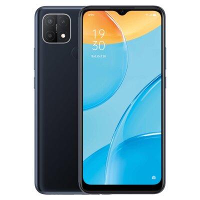 "Smartfon OPPO A15S 4/64GB 6.52"" Czarny CPH2185"