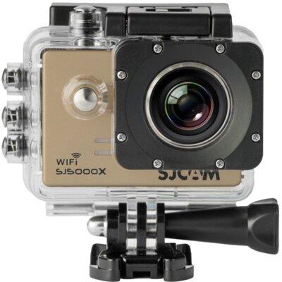 Kamera sportowa SJCAM SJ5000X Elite Złoty