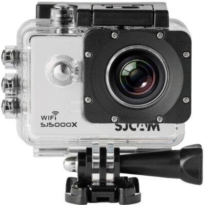 Kamera sportowa SJCAM SJ5000X Elite Biały