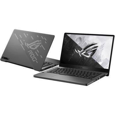 "Laptop ASUS ROG Zephyrus G14 GA401IU 14"" IPS R9-4900HS 16GB SSD 1TB GeForce 1660Ti Max-Q Windows 10 Home"