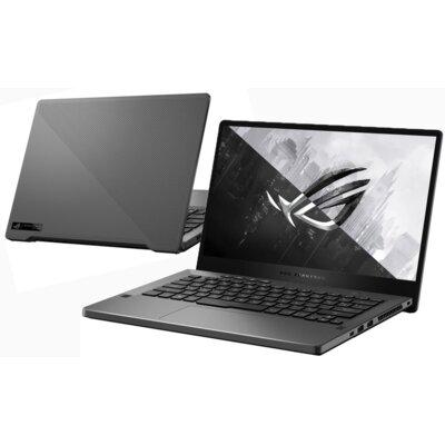 "Laptop ASUS ROG Zephyrus G14 GA401IU 14"" IPS R7-4800HS 16GB SSD 512GB GeForce 1660Ti Max-Q Windows 10 Home"