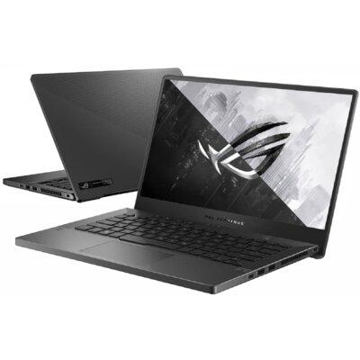 "Laptop ASUS ROG Zephyrus G14 GA401IU 14"" IPS R7-4800HS 16GB SSD 1TB GeForce 1660Ti Max-Q Windows 10 Home"