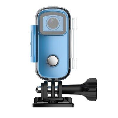 Kamera sportowa SJCAM C100 Niebieski