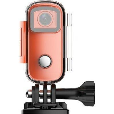 Kamera sportowa SJCAM C100 Pomarańczowy