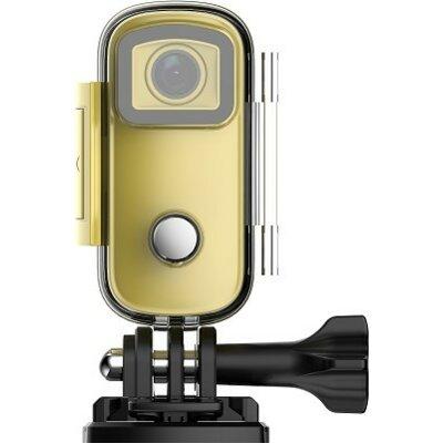 Kamera sportowa SJCAM C100 Żółty