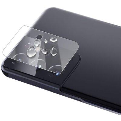Szkło hartowane MOCOLO TG+ Camera Lens do Samsung Galaxy S21 Ultra