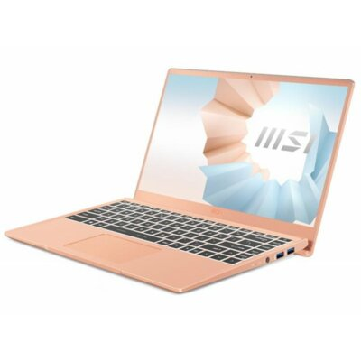Laptop MSI Modern 14