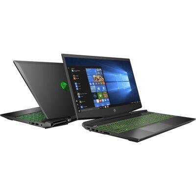 "Laptop HP Pavilion Gaming 15-dk1045nw 15.6"" IPS i5-10300H 16GB SSD 512GB GeForce 1660Ti Max-Q Windows 10 Home"