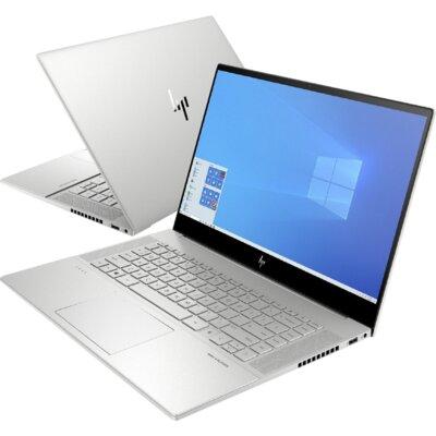"Laptop HP Envy 15-ep0025nw 15.6"" OLED i9-10885H 32GB 2 x SSD 512GB GeForce 2060 Max-Q Windows 10 Home"