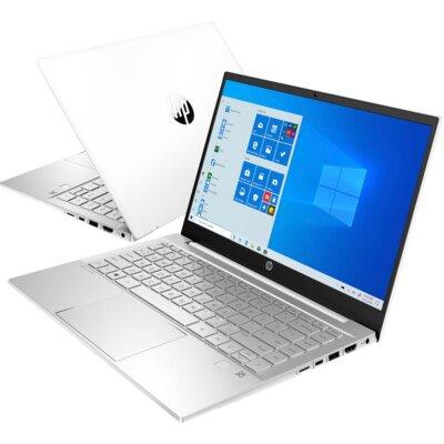 "Laptop HP Pavilion 14-dv0006nw 14"" IPS i5-1135G7 8GB SSD 512GB Windows 10 Home"