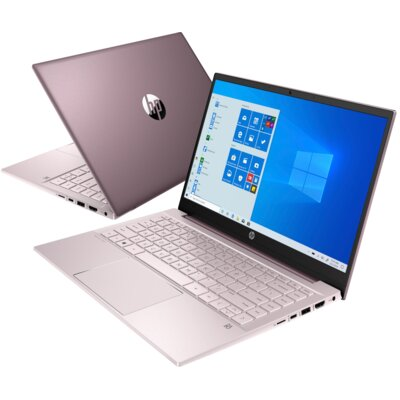 "Laptop HP Pavilion 14-dv0007nw 14"" IPS i5-1135G7 8GB SSD 512GB Windows 10 Home"