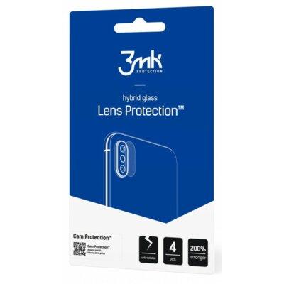 Szkło hybrydowe 3MK Lens Protection do Oneplus 8T+ 5G
