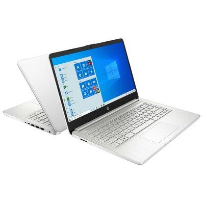 "Laptop HP 14s-fq0027nw 14"" IPS R7-4700U 8GB SSD 512GB Windows 10 Home"