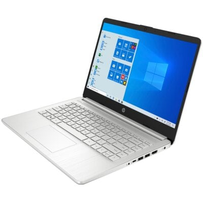 Laptop HP 14S-FQ0027NW