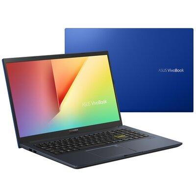 "Laptop ASUS VivoBook X513EA 15.6"" IPS i5-1135G7 8GB SSD 512GB"