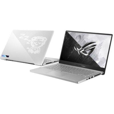 "Laptop ASUS ROG Zephyrus G14 GA401QE 14"" IPS 144Hz R7-5800HS 16GB SSD 512GB GeForce 3050Ti Windows 10 Home"