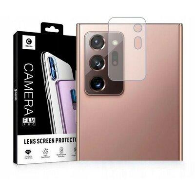 Szkło hartowane MOCOLO TG+ Camera Lens do Samsung Galaxy Note 20 Ultra