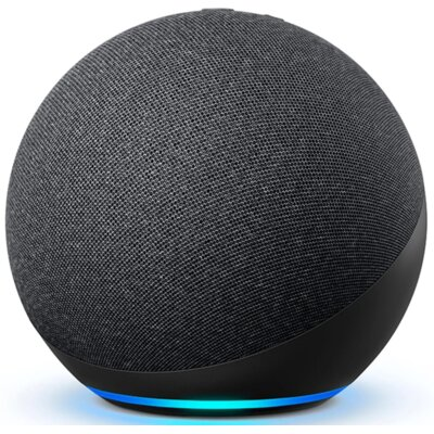 Głośnik multiroom AMAZON Echo Dot 4 Czarny