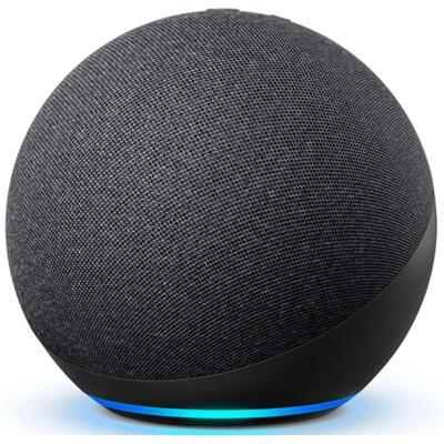 Głośnik multiroom AMAZON Echo 4 Czarny