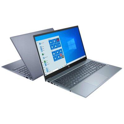 "Laptop HP Pavilion 15-eh0004nw 15.6"" IPS R7-4700U 8GB SSD 512GB Windows 10 Home"