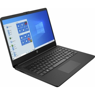 Laptop HP 14S-FQ0004NW