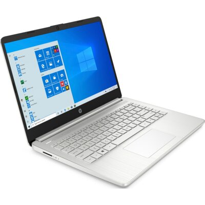 Laptop HP 14S-FQ0025NW