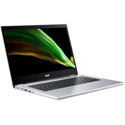 "Laptop ACER Spin 1 SP114-31 14"" IPS Celeron N4500 8GB SSD 256GB Windows 10 Home"