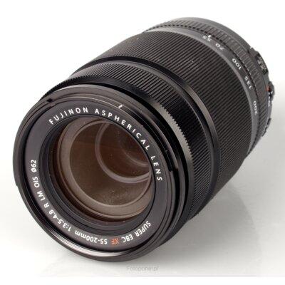 Obiektyw FUJIFILM XF 55-200 mm f/3.5-4.8 R LM OIS