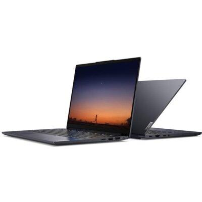 "Laptop LENOVO Yoga Slim 14ARE05 14"" IPS R7-4700U 8GB SSD 1TB Windows 10 Home"