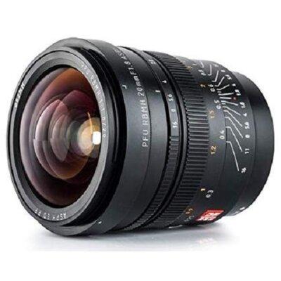 Obiektyw VILTROX 20mm f/1.8 ASPH Nikon Z