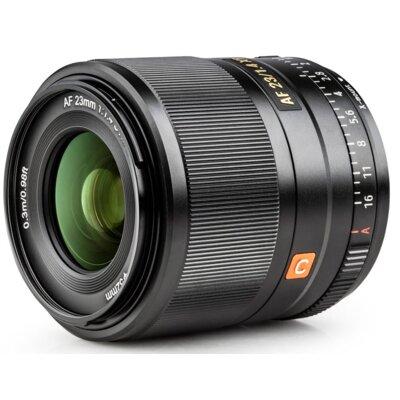 Obiektyw VILTROX AF 23mm f/1.4 XF Fuji X