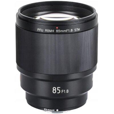 Obiektyw VILTROX AF 85mm F1.8 STM XF Fuji X