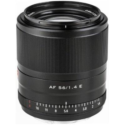 Obiektyw VILTROX AF 56mm F1.4 Sony E